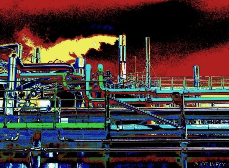 Farbenfabrik