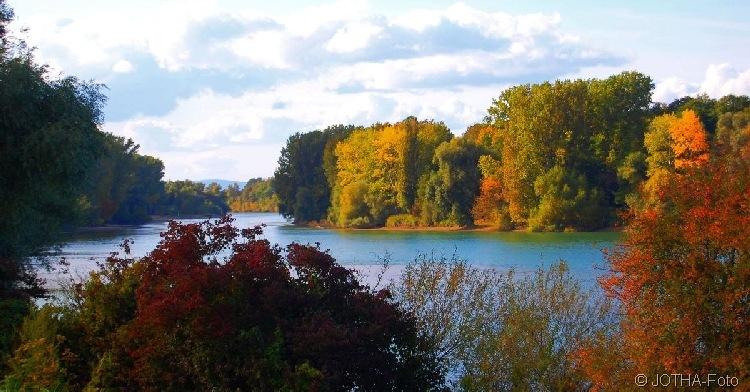 Farben des Herbstes 08