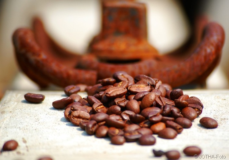 Rost-Kaffee