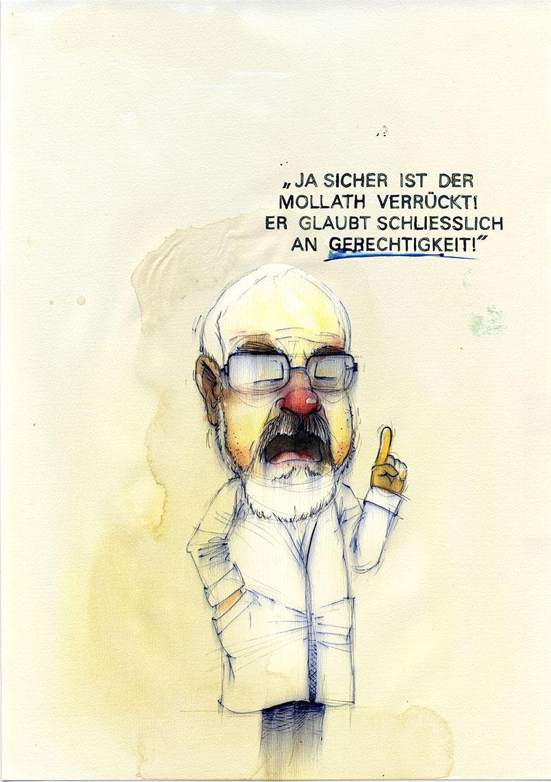 Dr. Leipziger hat Recht