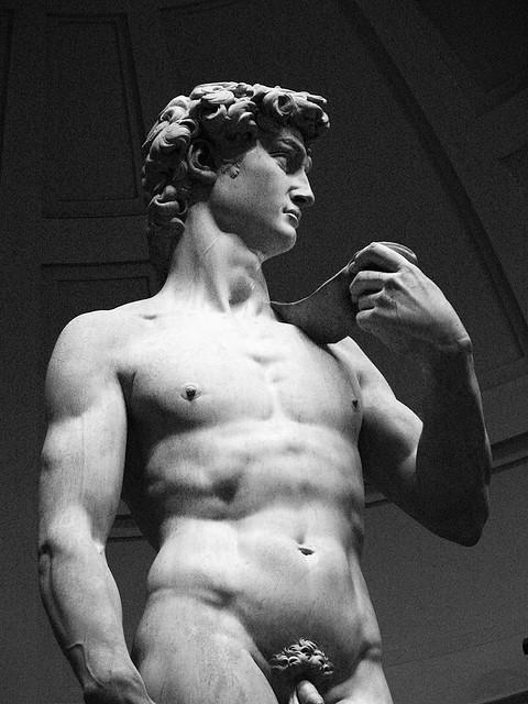 Michelangelo_permenides