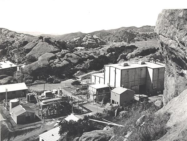 SSFL_SRE_Facility_1958