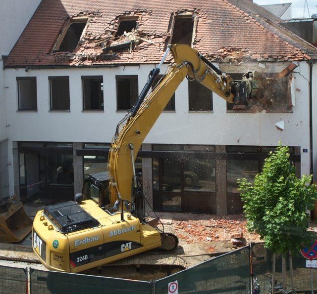 Musterschreiben an Ihren Landrat/Oberbürgermeister: Warum beteiligen Sie sich sehenden Auges an der Zerstörung unserer Gesellschaft?