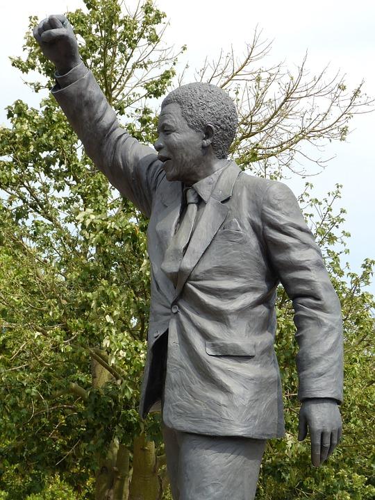 Nelson Mandela south-africa-997558_960_720