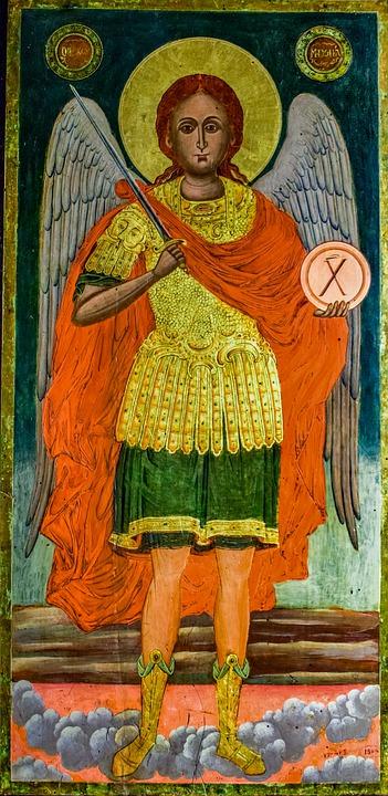 archangel-michael-4300989_960_720