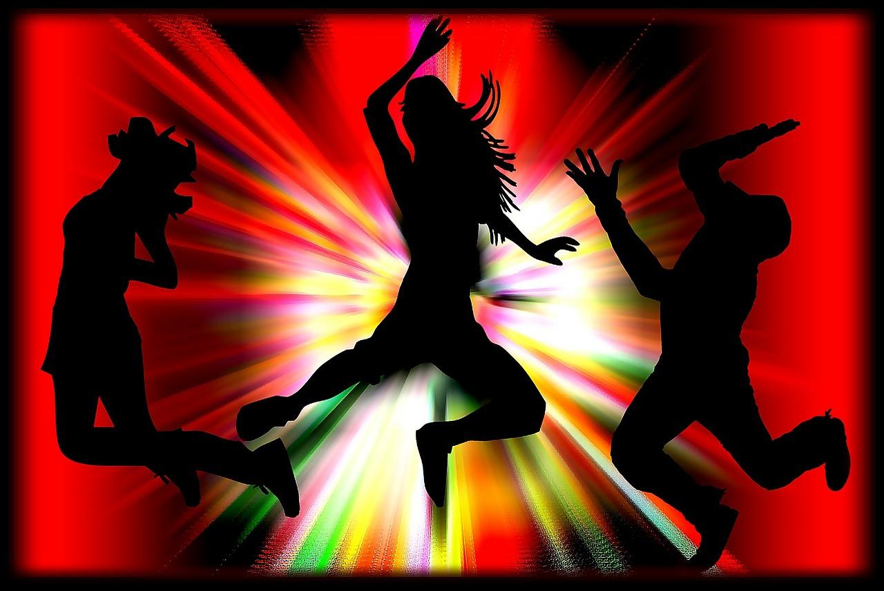 Veitstanz pixabay girls-84505_1280