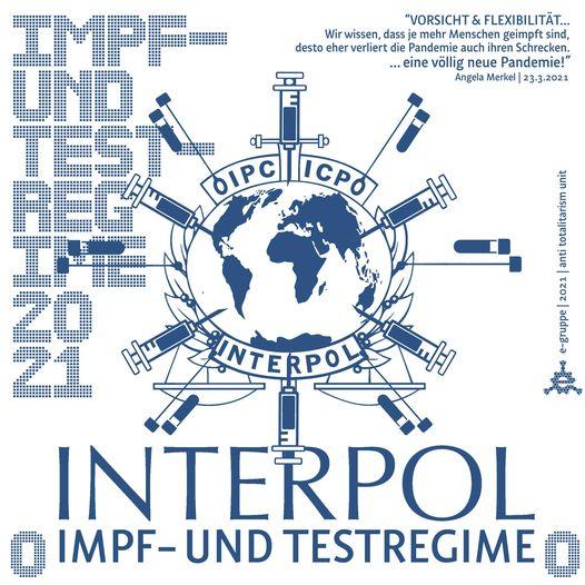 Interpol EGruppe