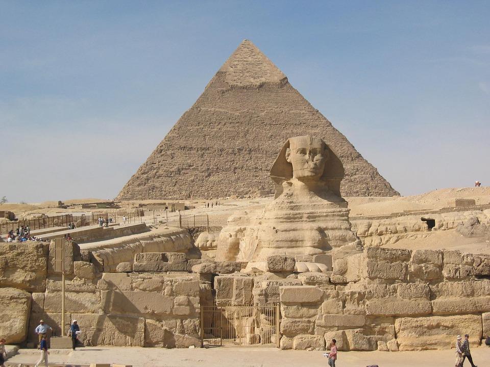 sphinx-349550_960_720 pixabay