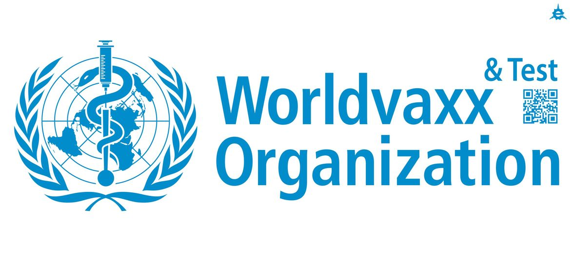 EGruppe WHO Worldvaxx
