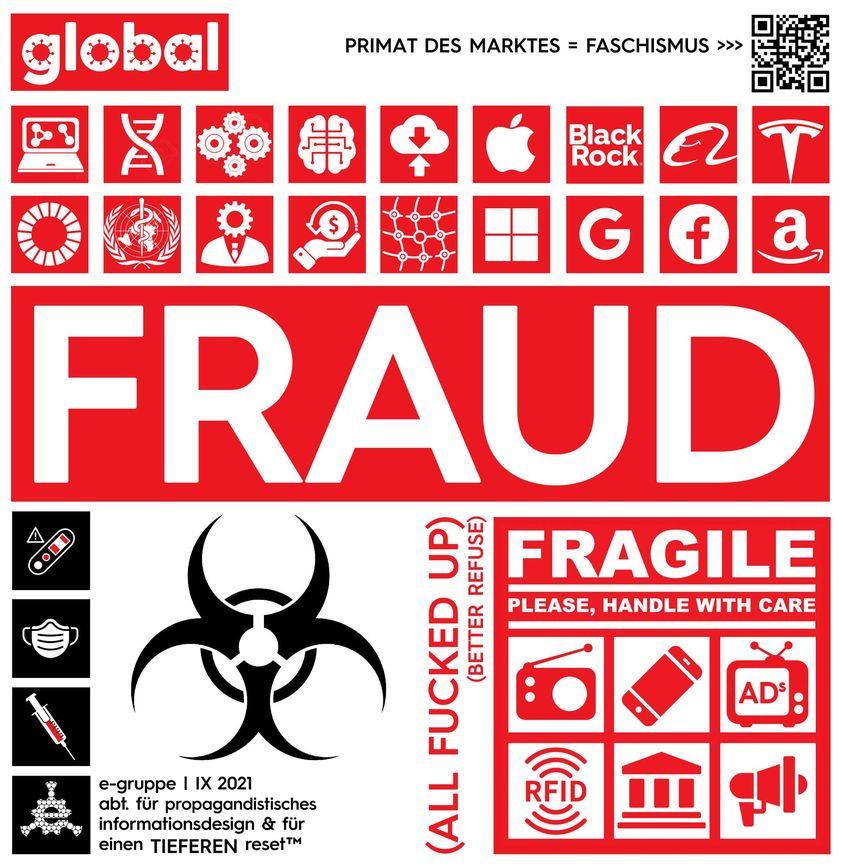 egruppe Fraud